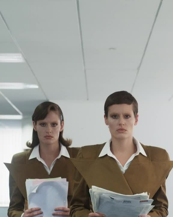BYREDO - Corporate ft The Medea Sisters