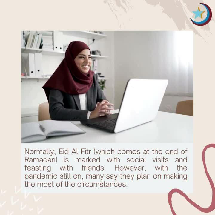 Eid Al-Fitr Social Media Post-1