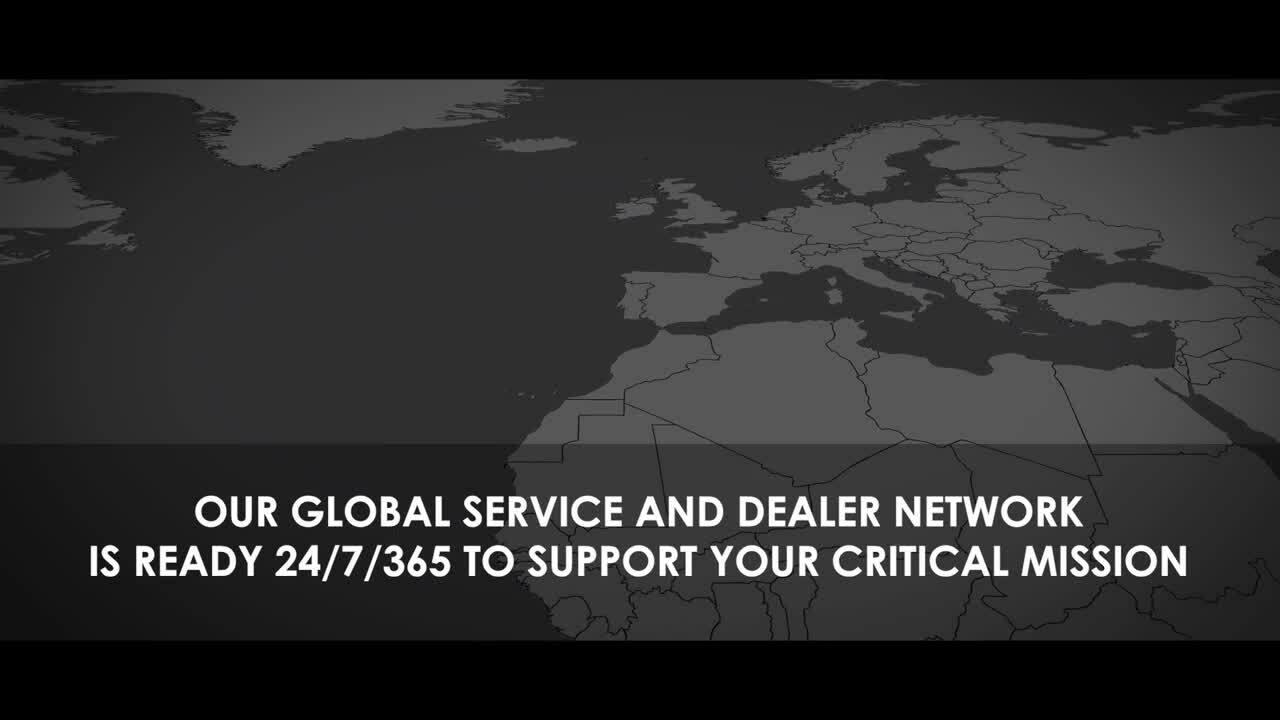 TechBursts-GlobalService