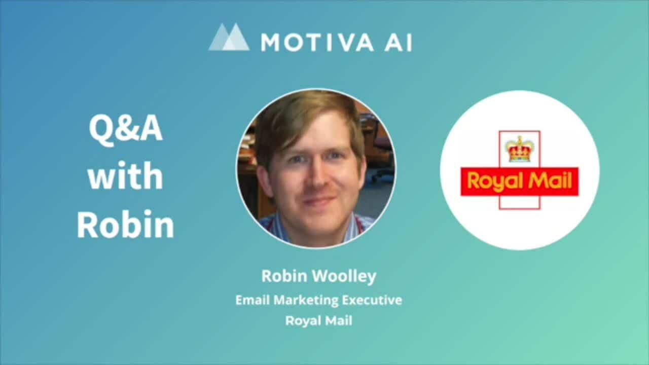 Motiva QA Robin Woolley_Royal Mail - SD 480p
