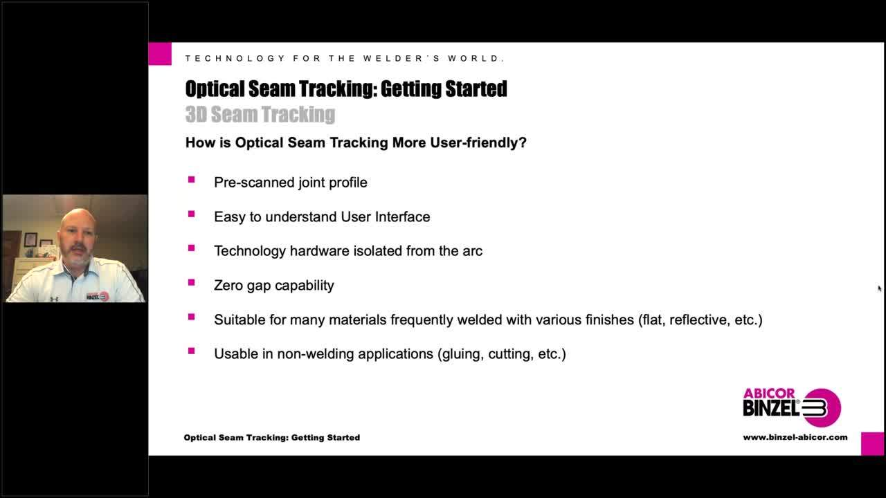 Optical Seam Tracking_ Everything You Need to Know to Start