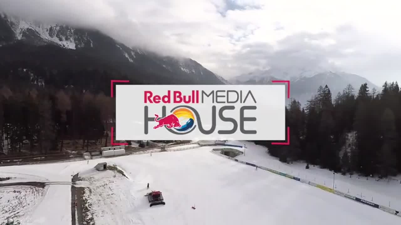 Redbull-Kurz