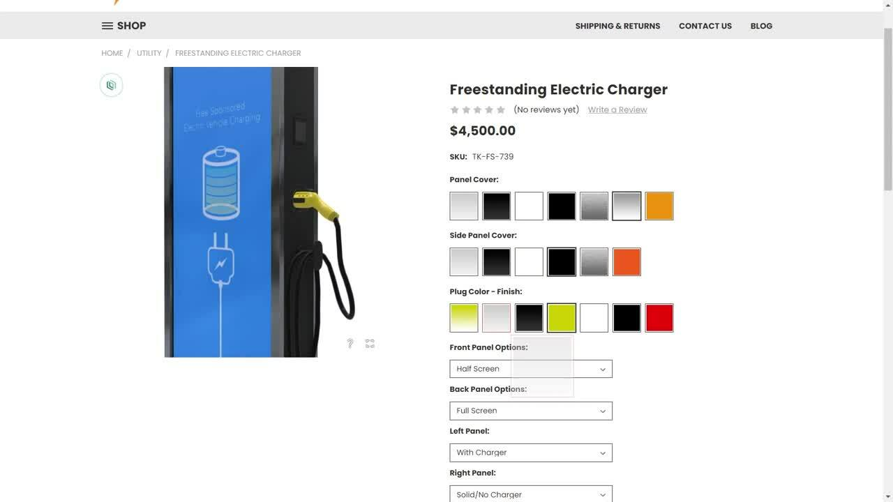 Freestanding Electric Charger - 1920x1080 - 16-9