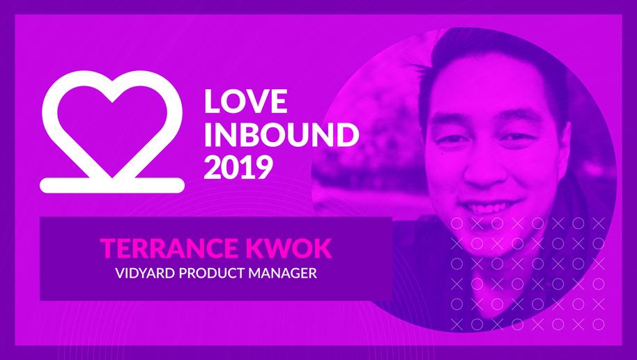 Terrance Kwok - Love Inbound