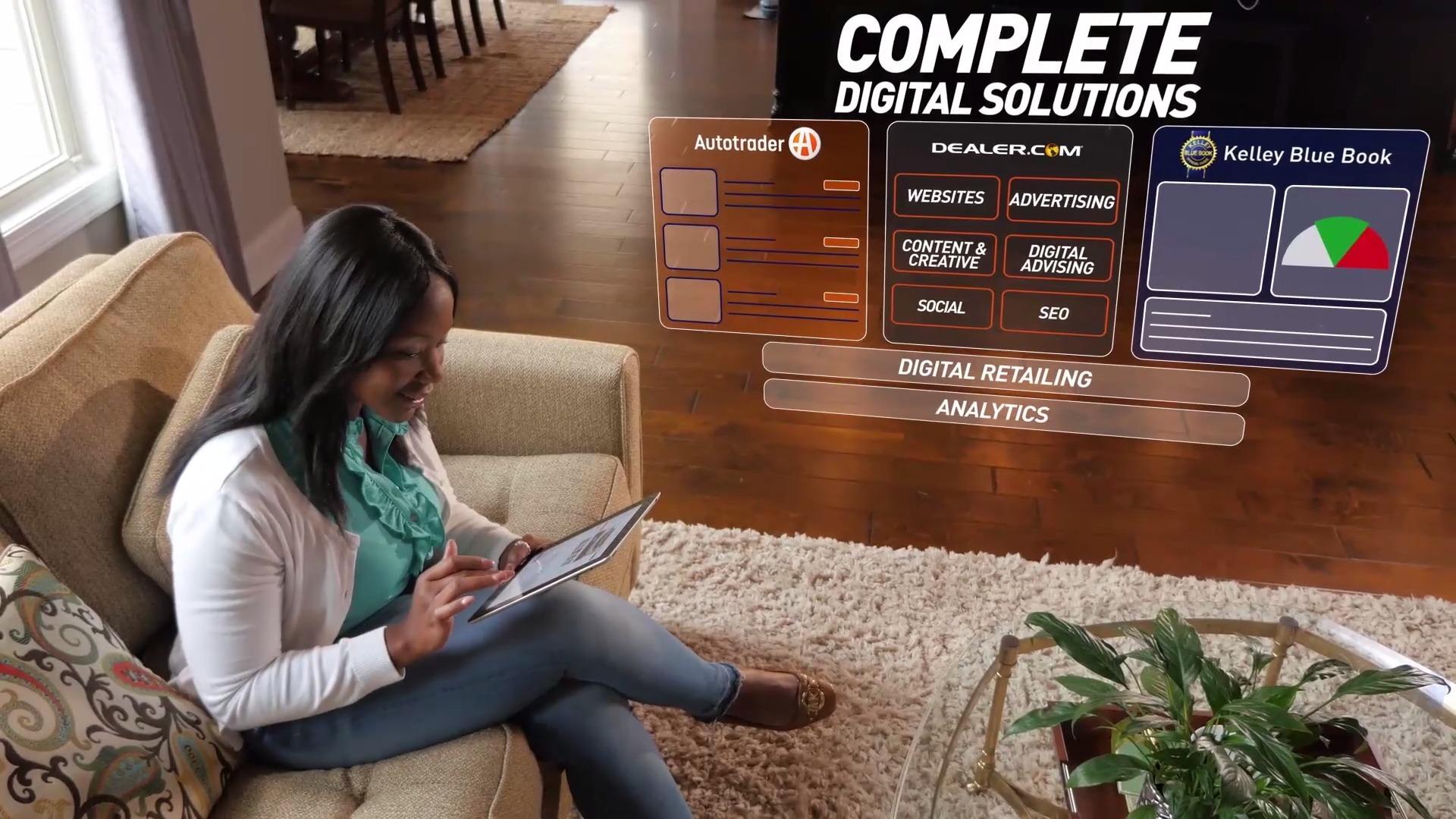 Cox Automotive Media Solutions