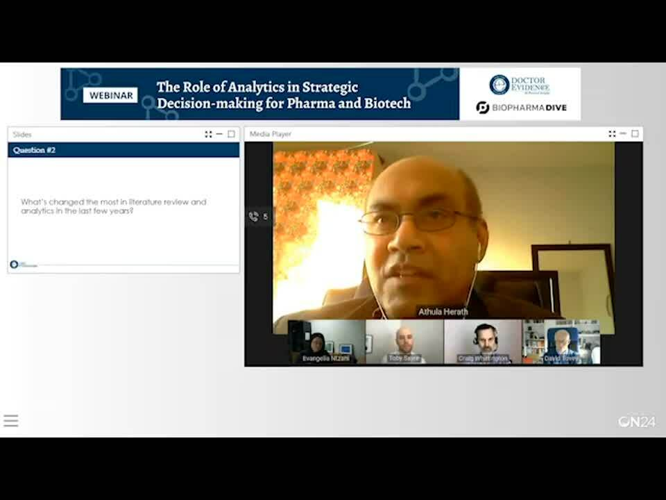 The Role of Analytics in Strategic Decision-Making for Pharma and Biotech_1_1
