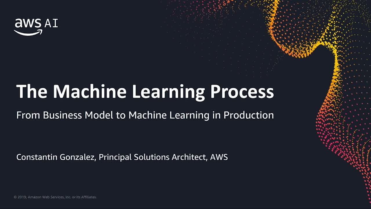 The ML Process: From Business Models to ML in Production