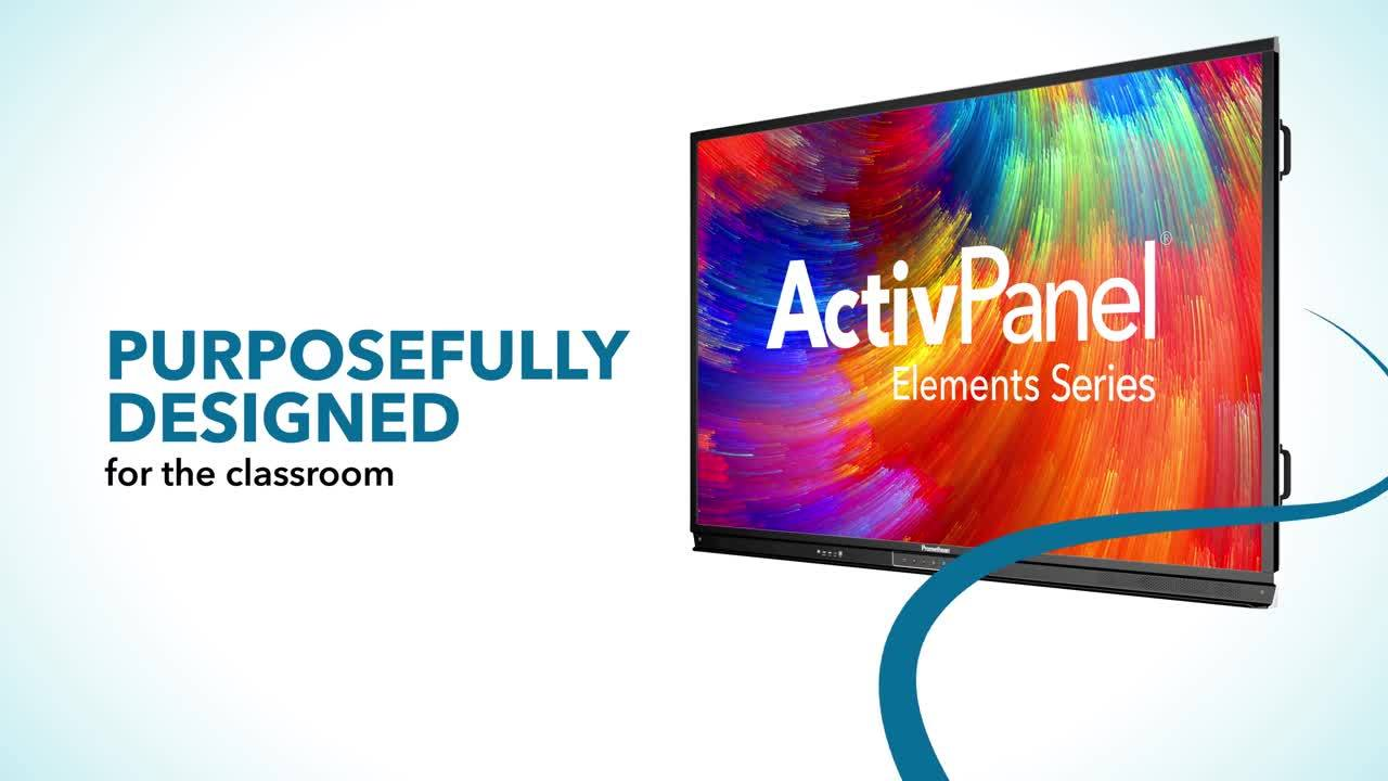 Promethean | Interactive Education Technology for Schools