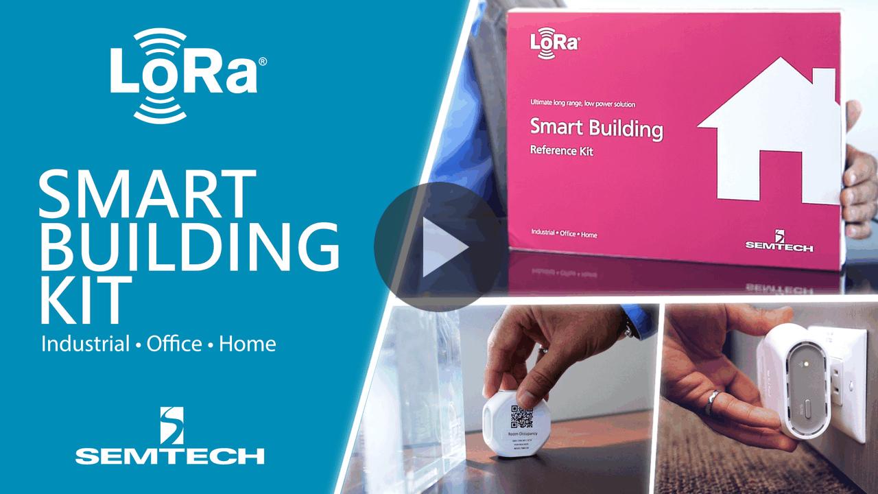 RF Wireless | LoRa Wireless Products | Semtech | Semtech