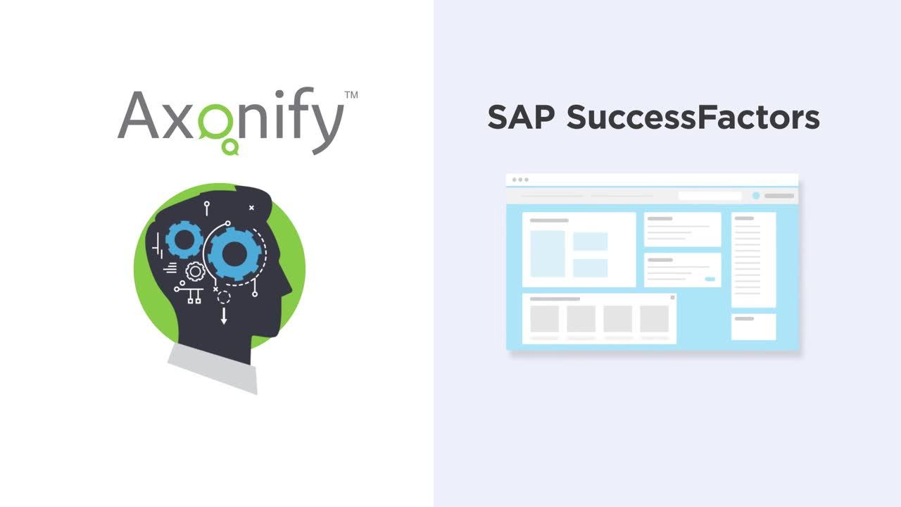 Axonify - SuccessFactors