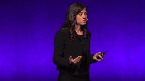 Exclusive Female Tech Speaker: Dr. Poppy Crum