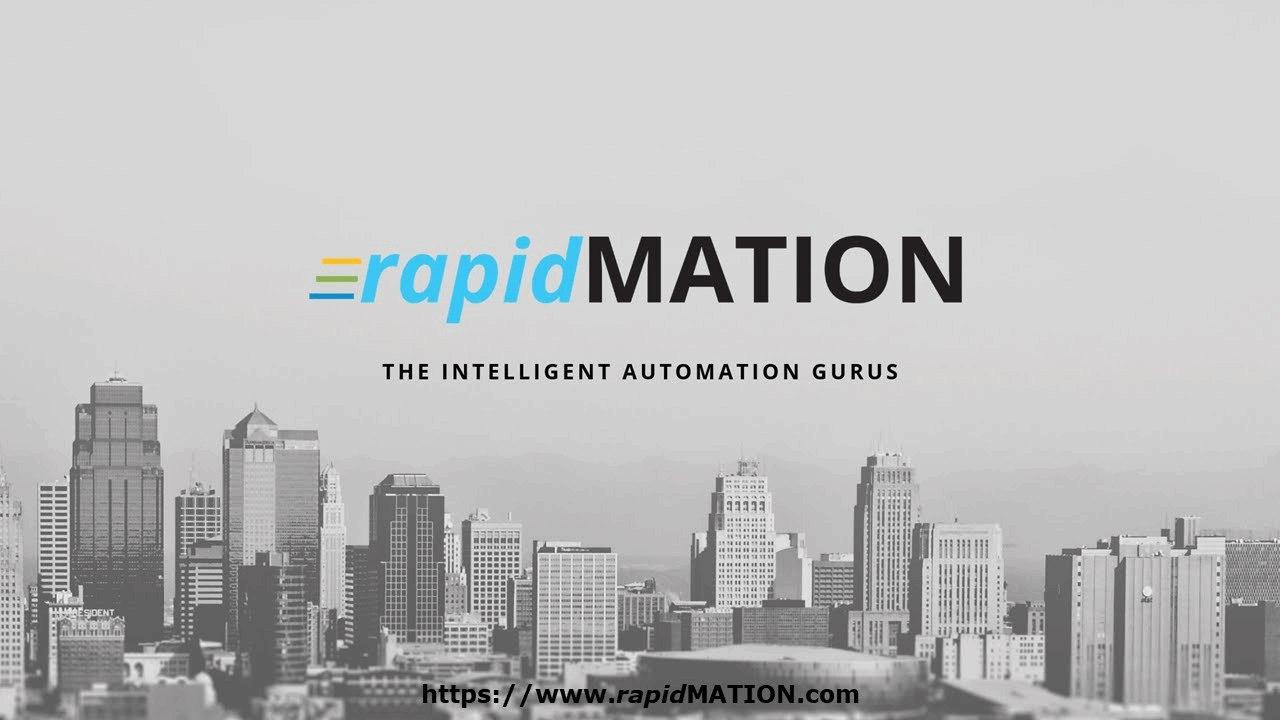 rapidmation video