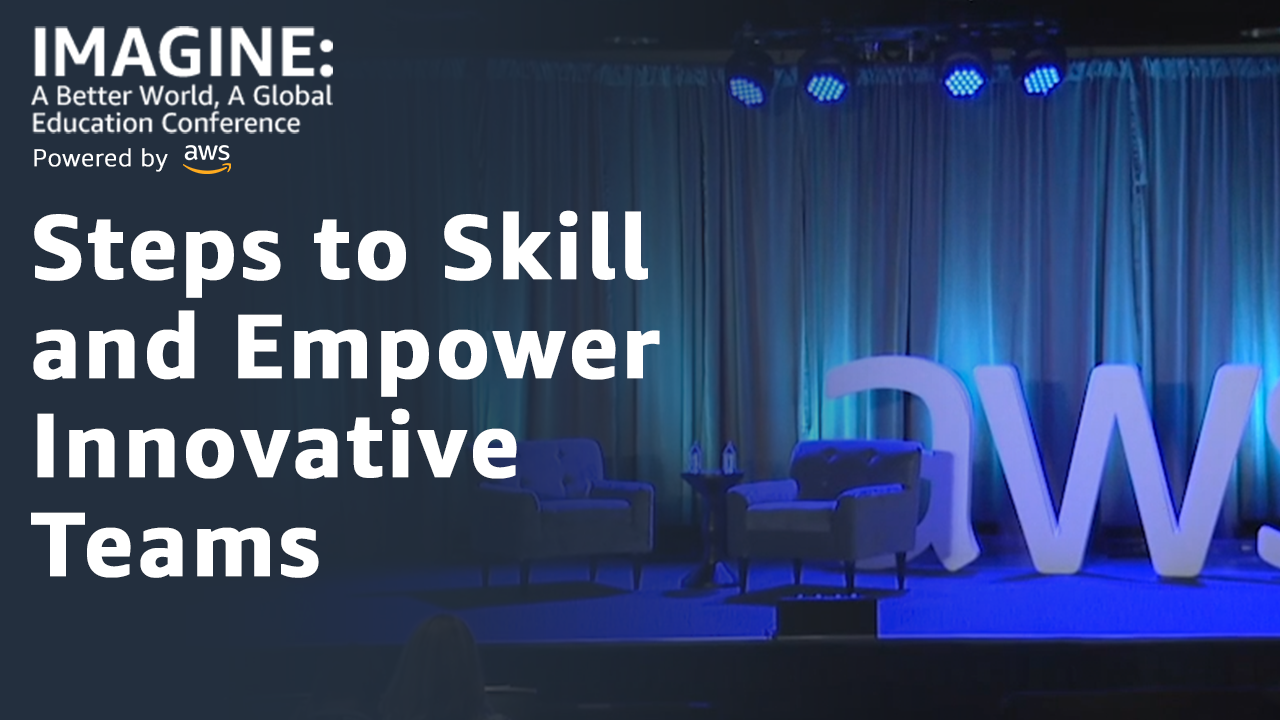 Preparing Your Builders: Steps to Skill and Empower Innovative Teams
