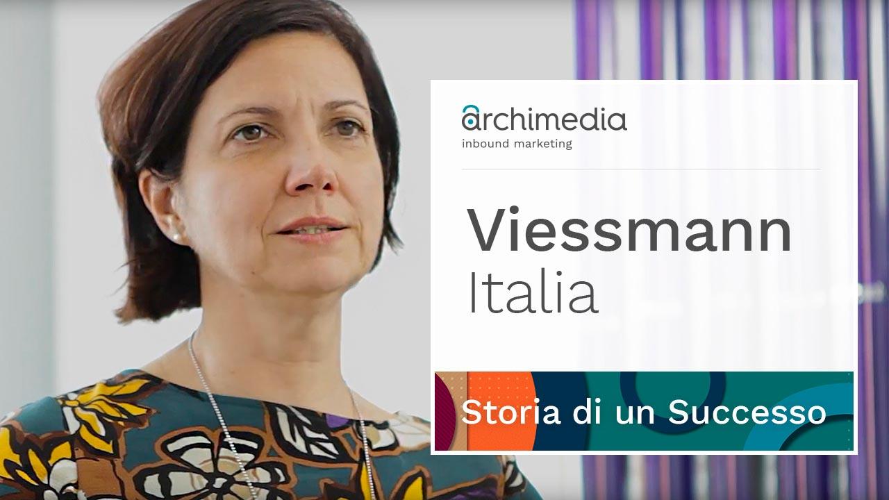 Inbound Marketing Esempi e Casi di Successo- Viessmann Italia