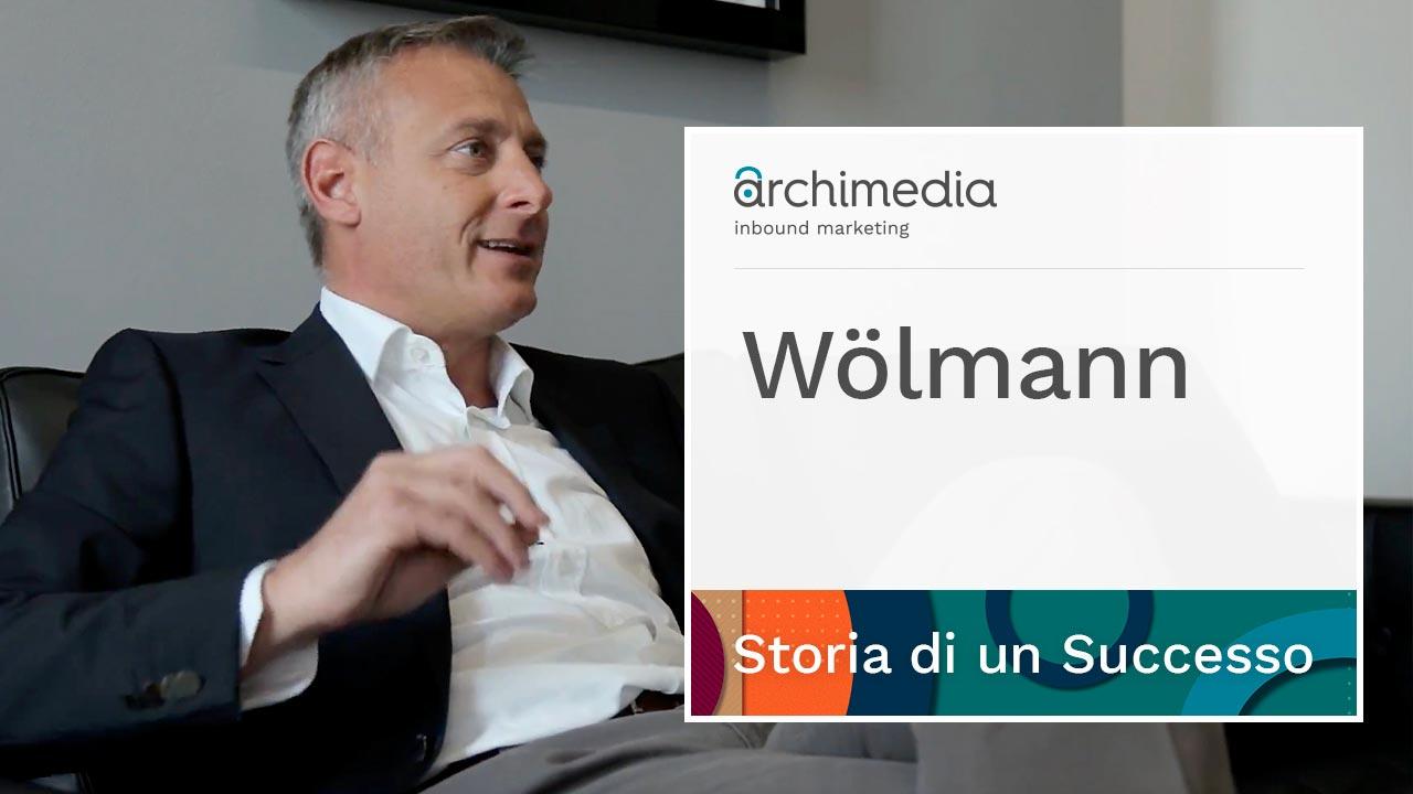 Inbound Marketing Esempi e Casi di Successo- Wolmann