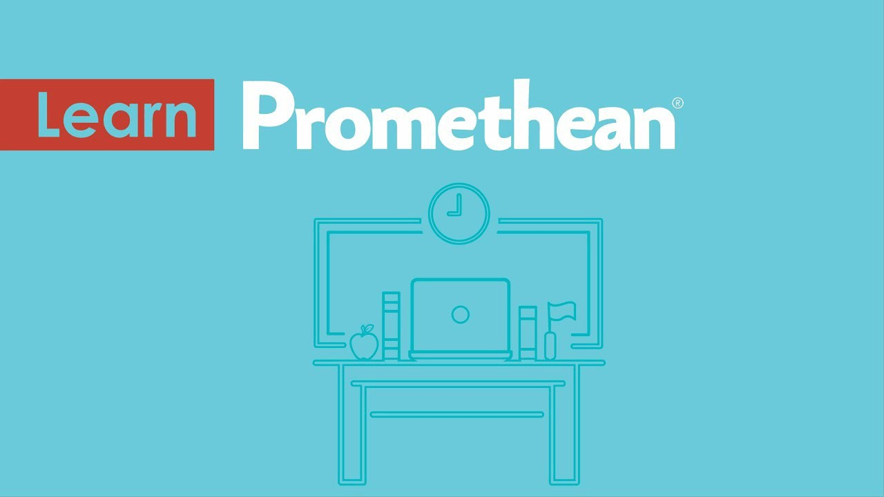 Learn Promethean: Utilizing Google Suite on the ActivConnect OPS-G and ActivConnect G