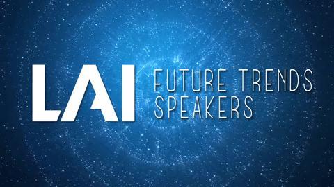 Leading Authorities Speakers Bureau's Future Trends Speakers