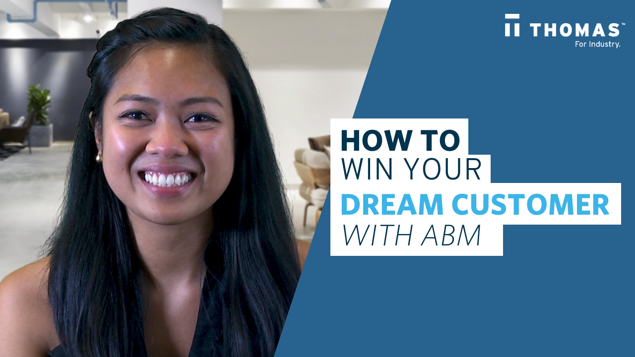 How To Win Your Dream Customer With ABM