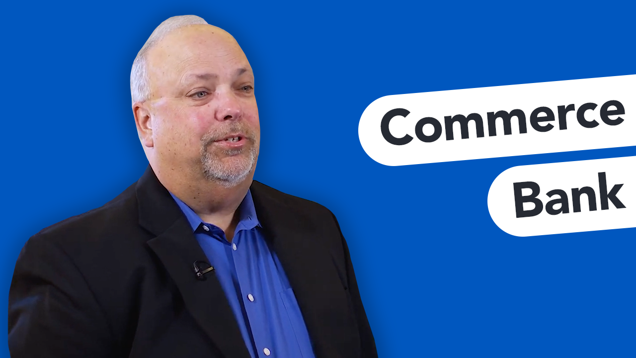 Commerce Bank Elevates Customer Experience and Reduces Costs with Verint