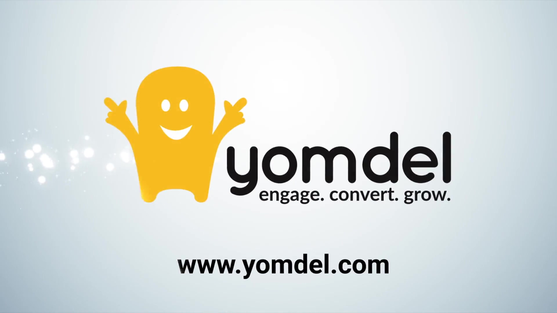 Yomdel Live Tracking