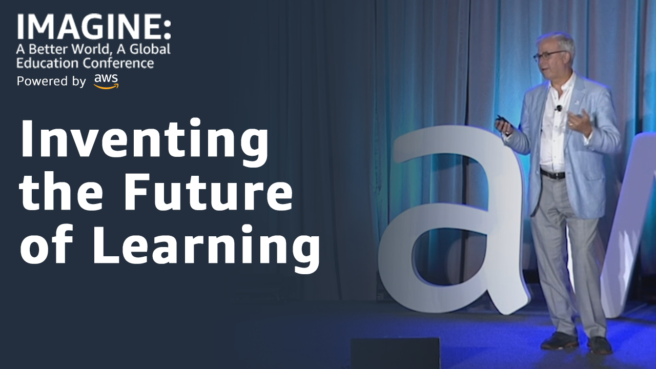 Inventing the Future of Learning