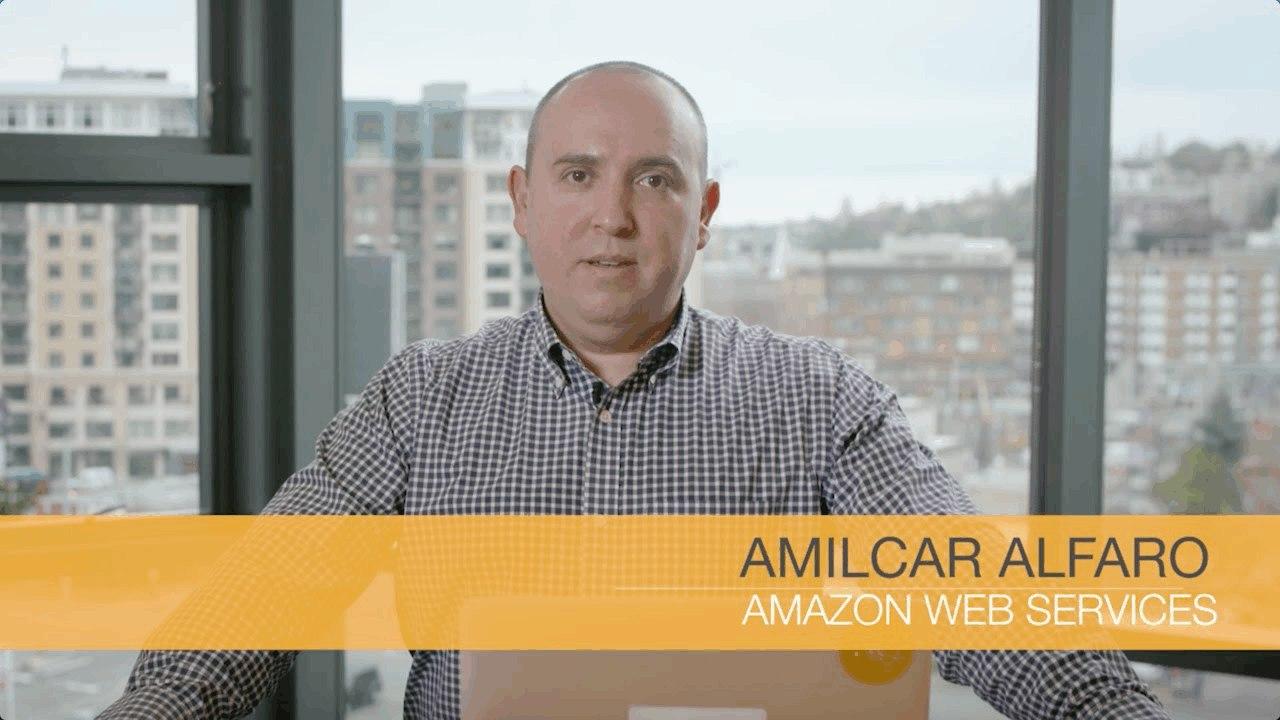 Why SQL Server on AWS