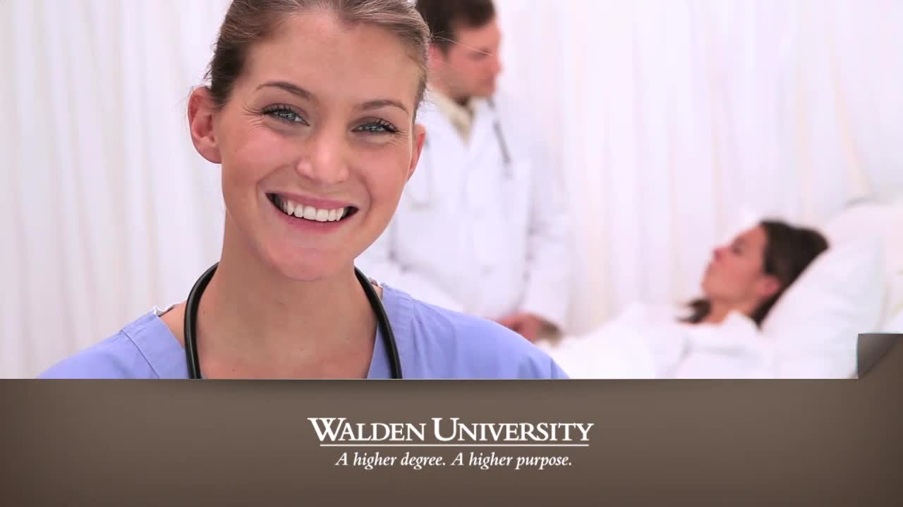 Discover Waldens CCNE-accredited MSN