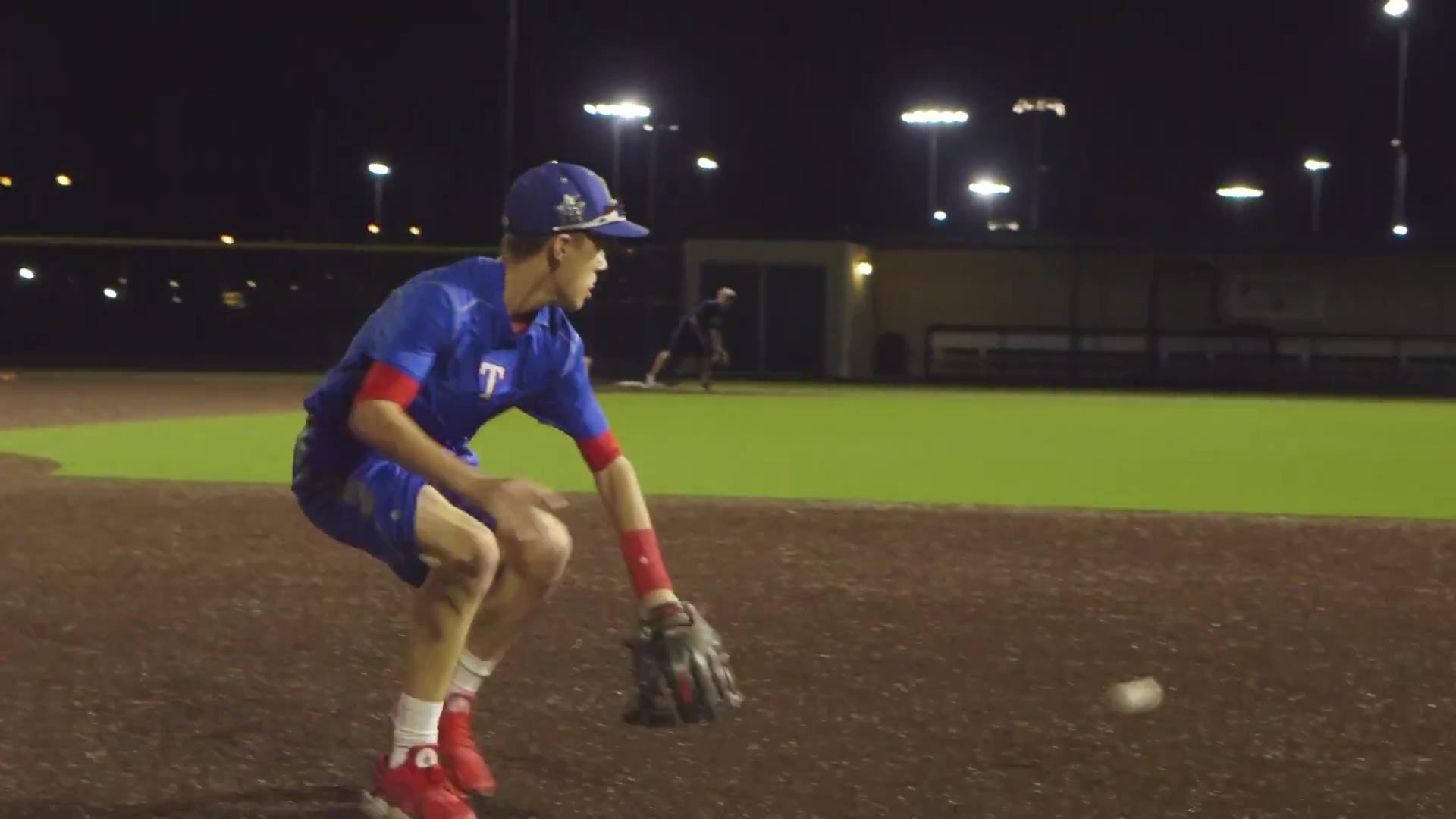 MLB YA TEXAS