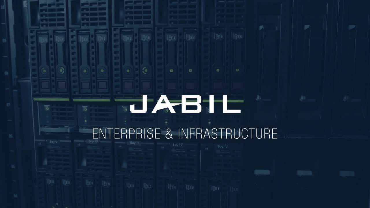 Enterprise & Infrastructure