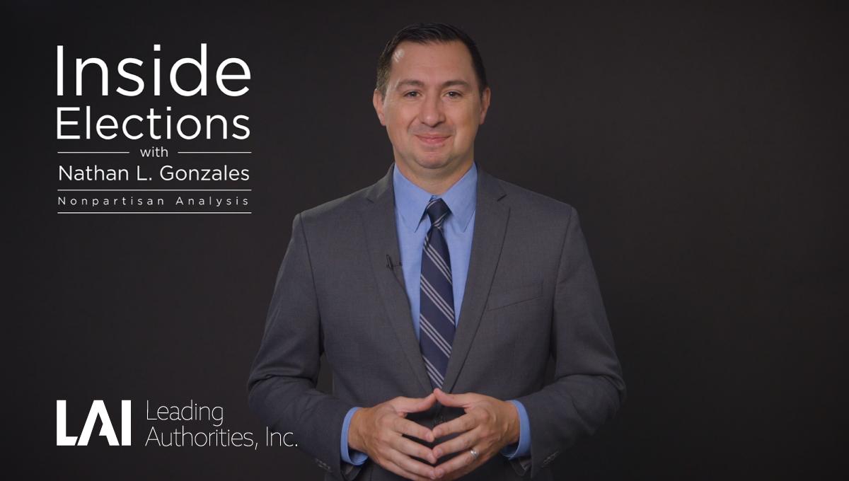Nathan Gonzales: 3 Guaranteed Predictions for 2020