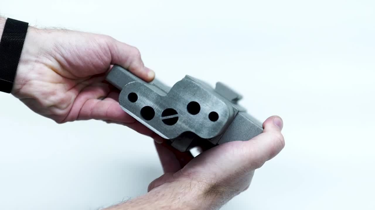 Improving Mold Design with Cimatron and Metal Additive Manufacturing