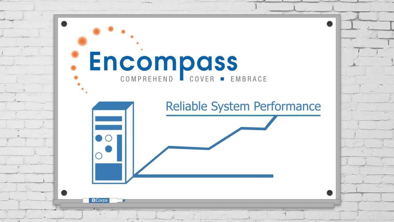 iCorps Encompass Program - IT Support Services for SMBs