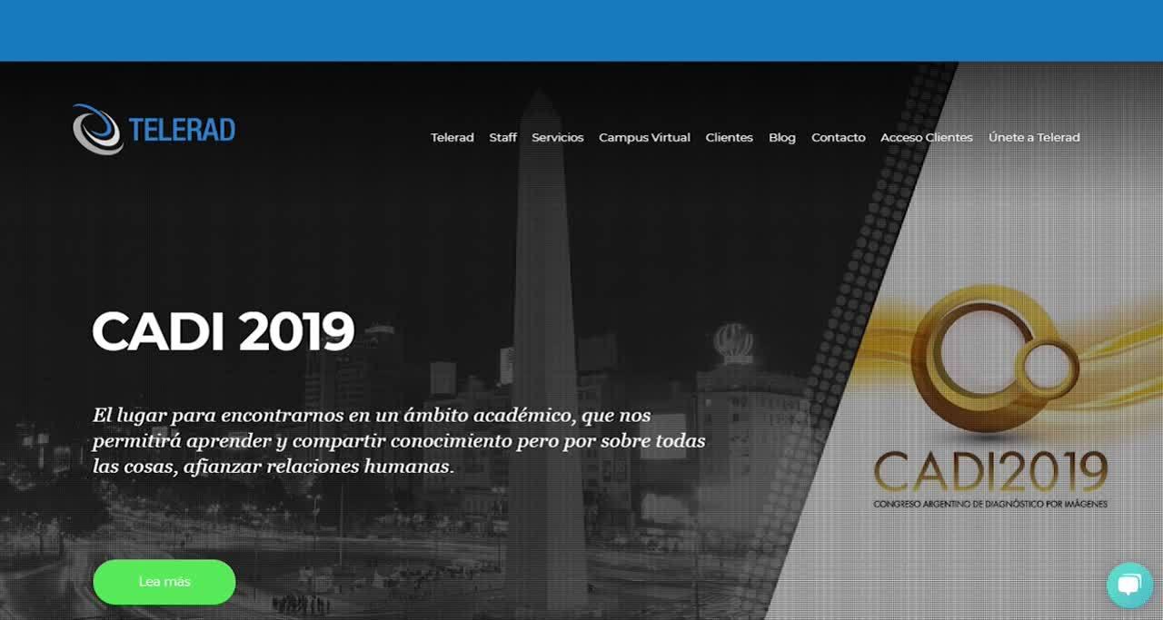 TELERAD - Sorteo postCADI 2019-