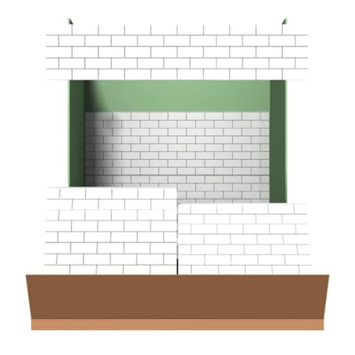 Box-TubSurround