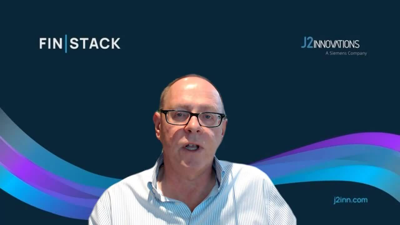 FIN Stack UK Launch - Chris Intro