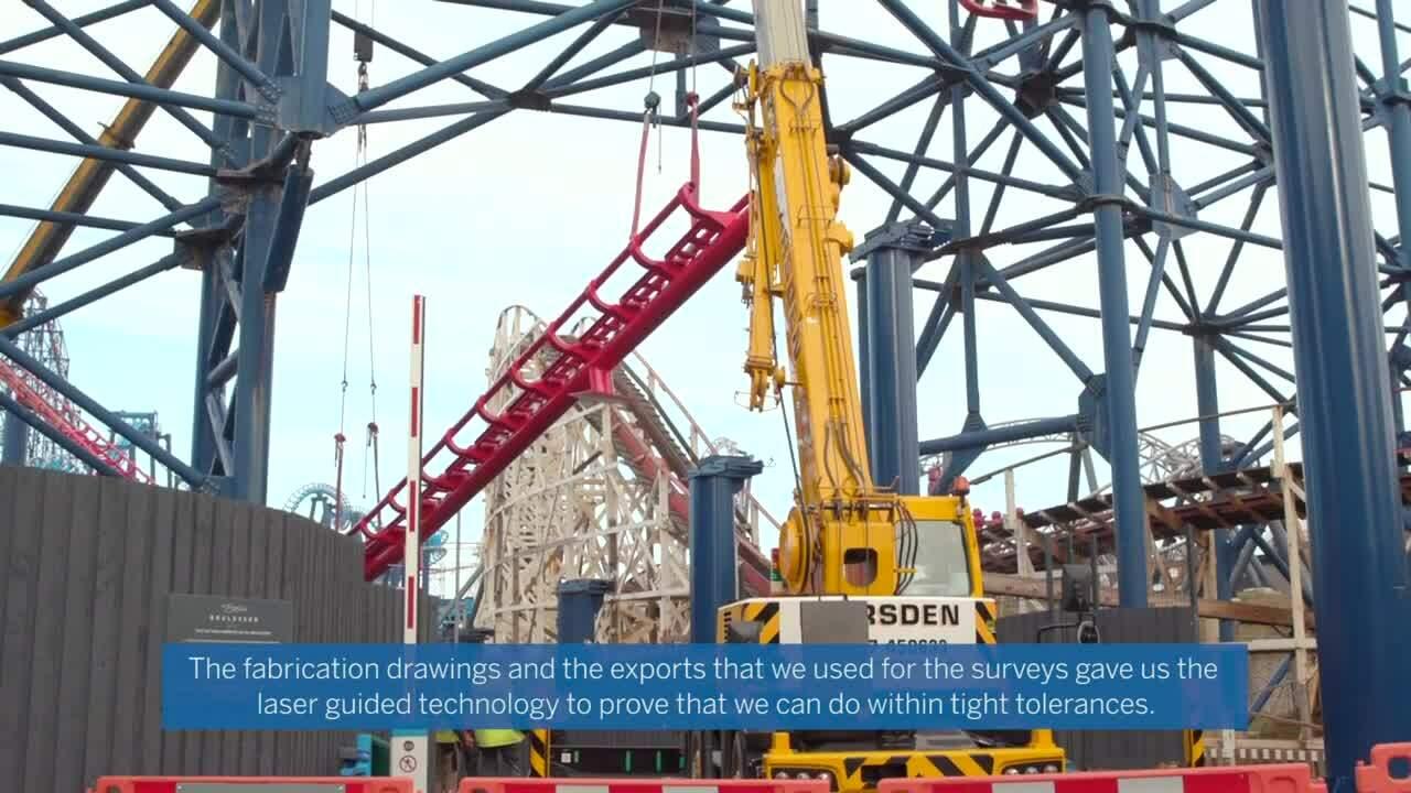 Trimble in Europe: We speak the language of Construction