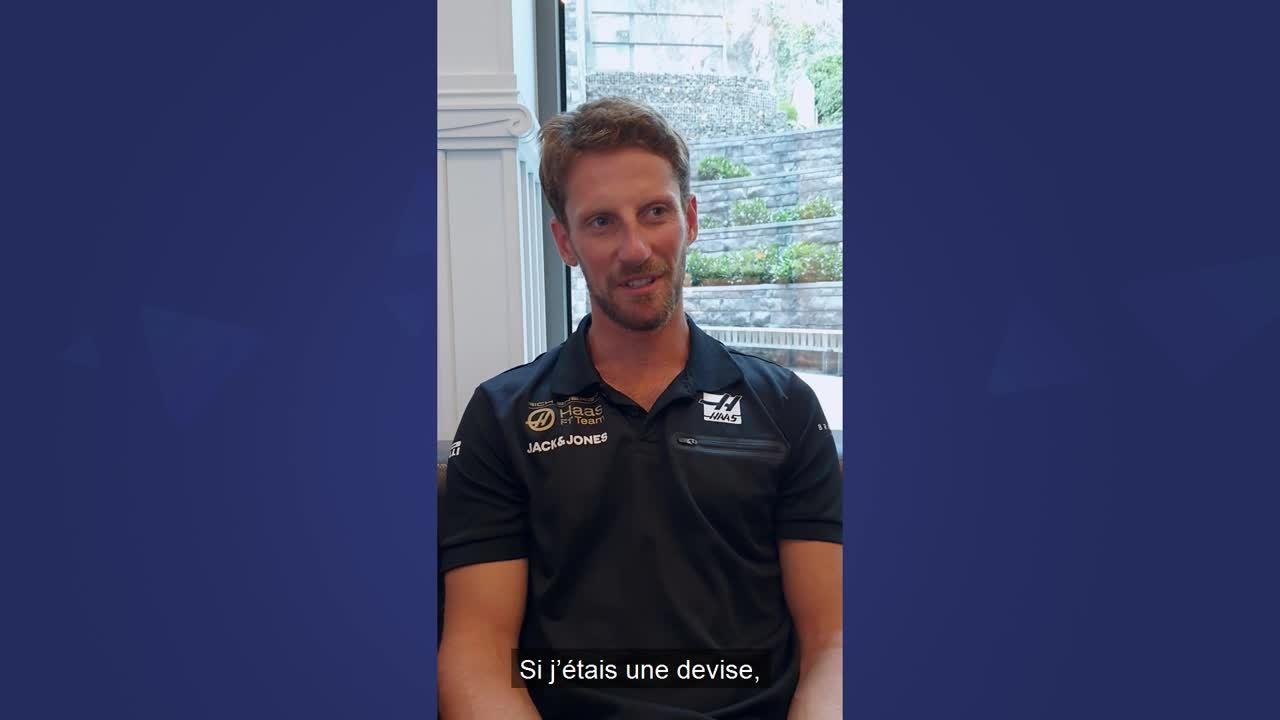 Romain Grosjean_ST Fr
