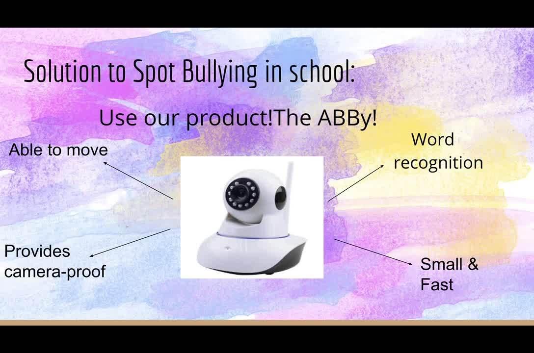 Let's Prevent Bullying In School! - Google Slides - Google Chrome 2019-02-19 21-02-40