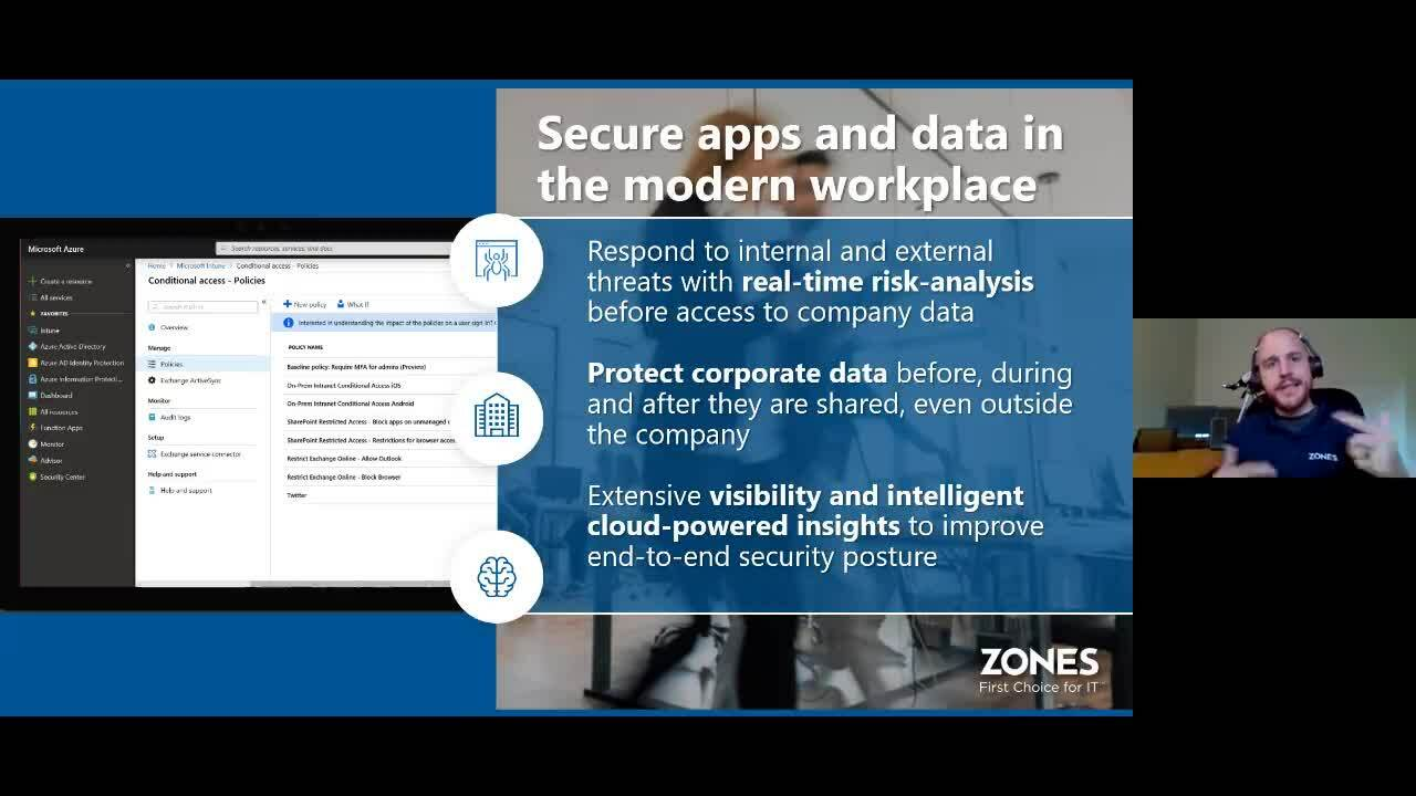 Intune & Cloud Security 08.06.2020