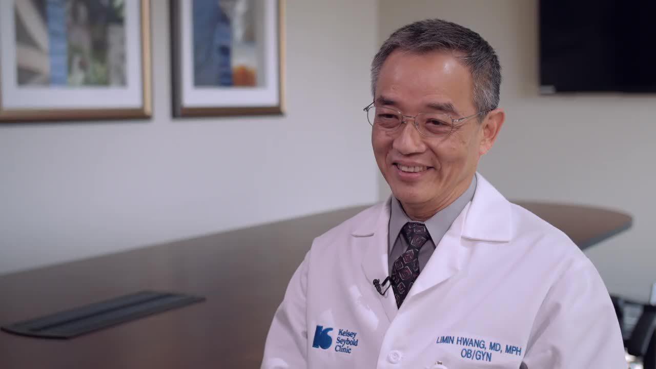 Li Min Hwang Md Mph Houston Obgyn Kelsey Seybold Clinic