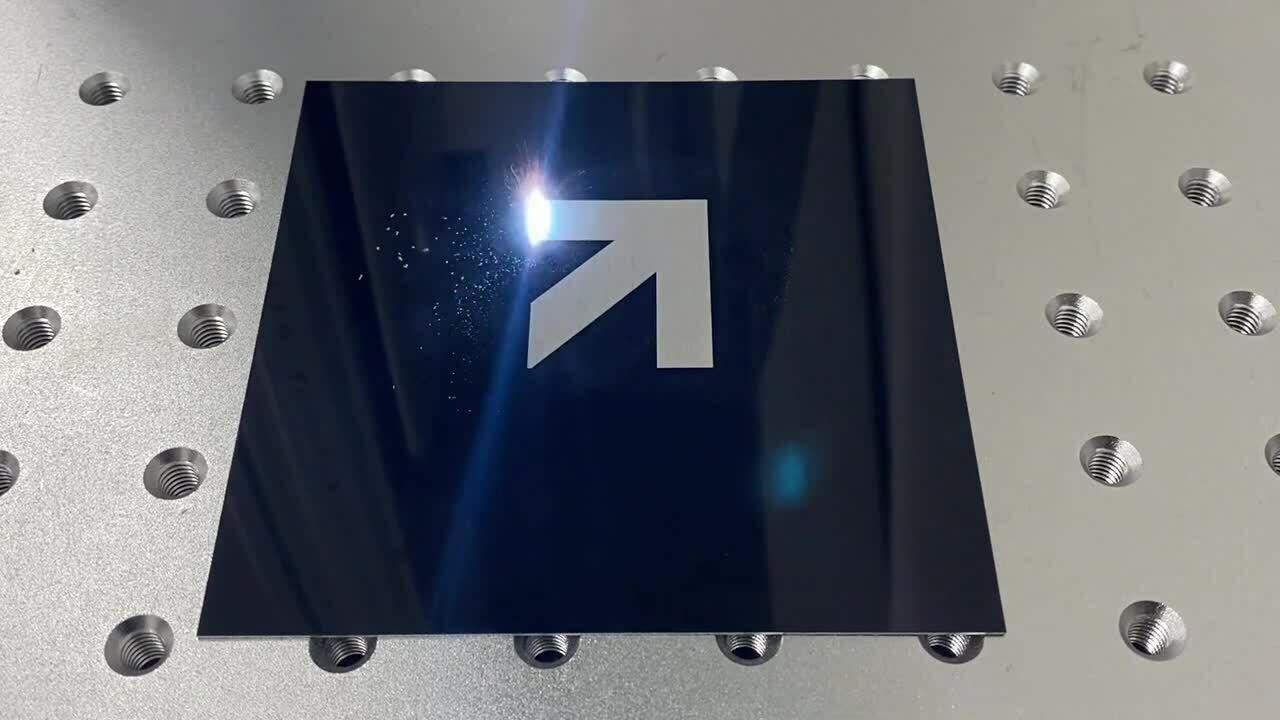 Needham Laser - Made In Britian-1