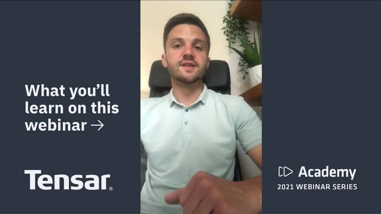 Webinar Promo