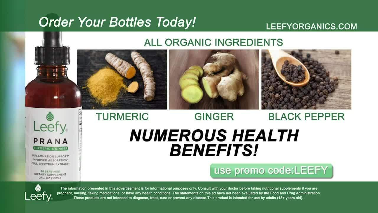 Leefy Organics