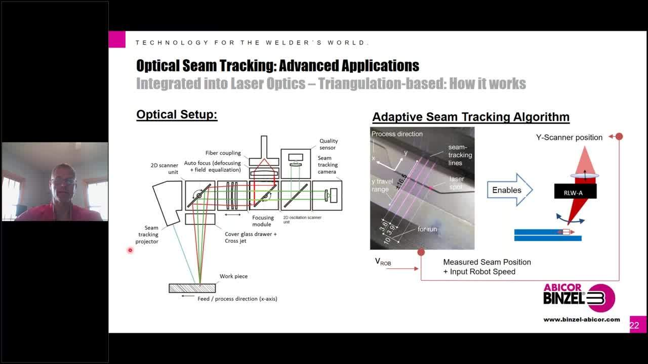 Optical Seam Tracking_ Advanced Applications