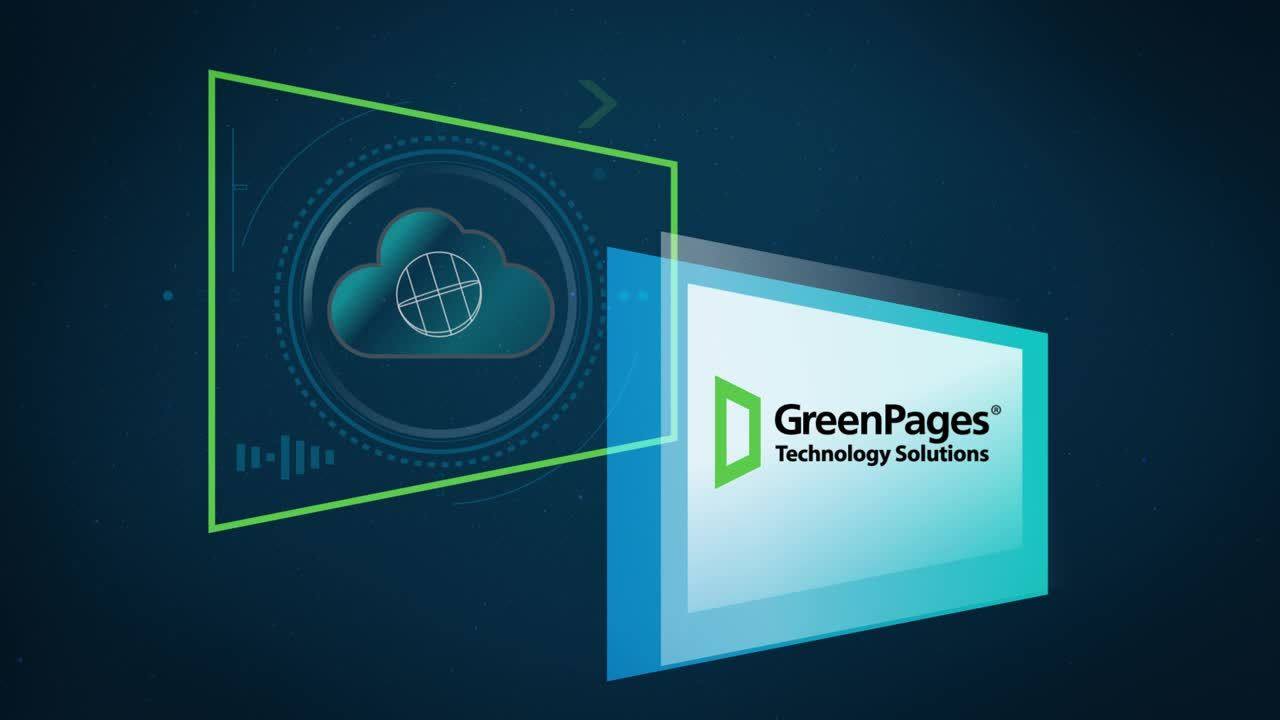 GreenPages Cloud Services Video