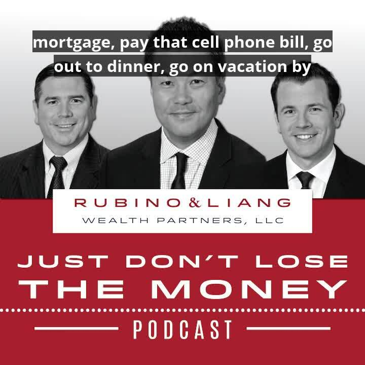 Just Dont Lose the Money Podcast_091_(Sam Liang)_Invetiable_Drop (Made by Headliner)