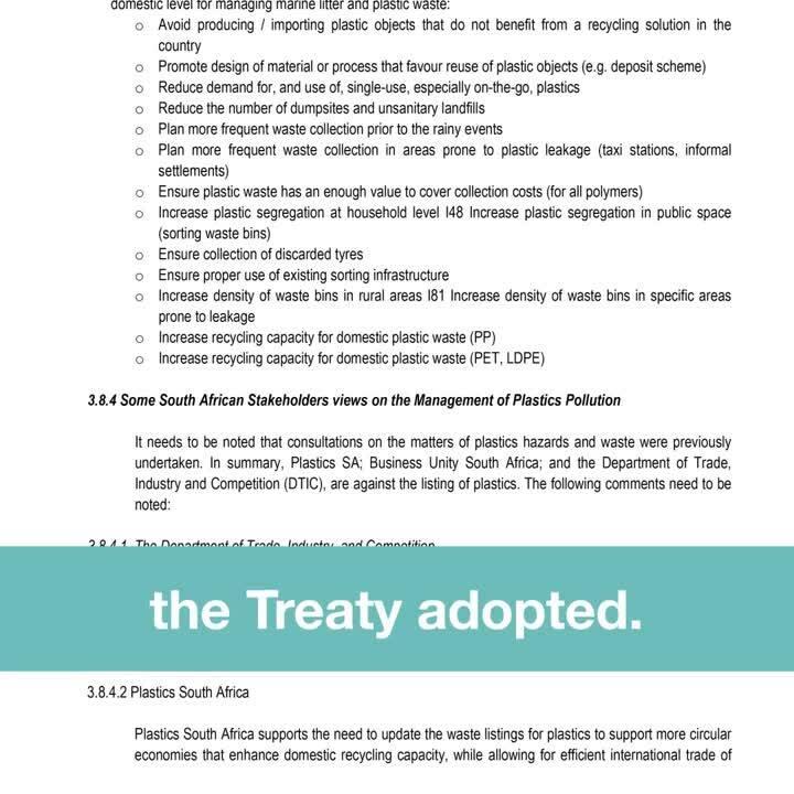 Copy of Greenpeace Plastic Treaty - Vote Out Plastic-2