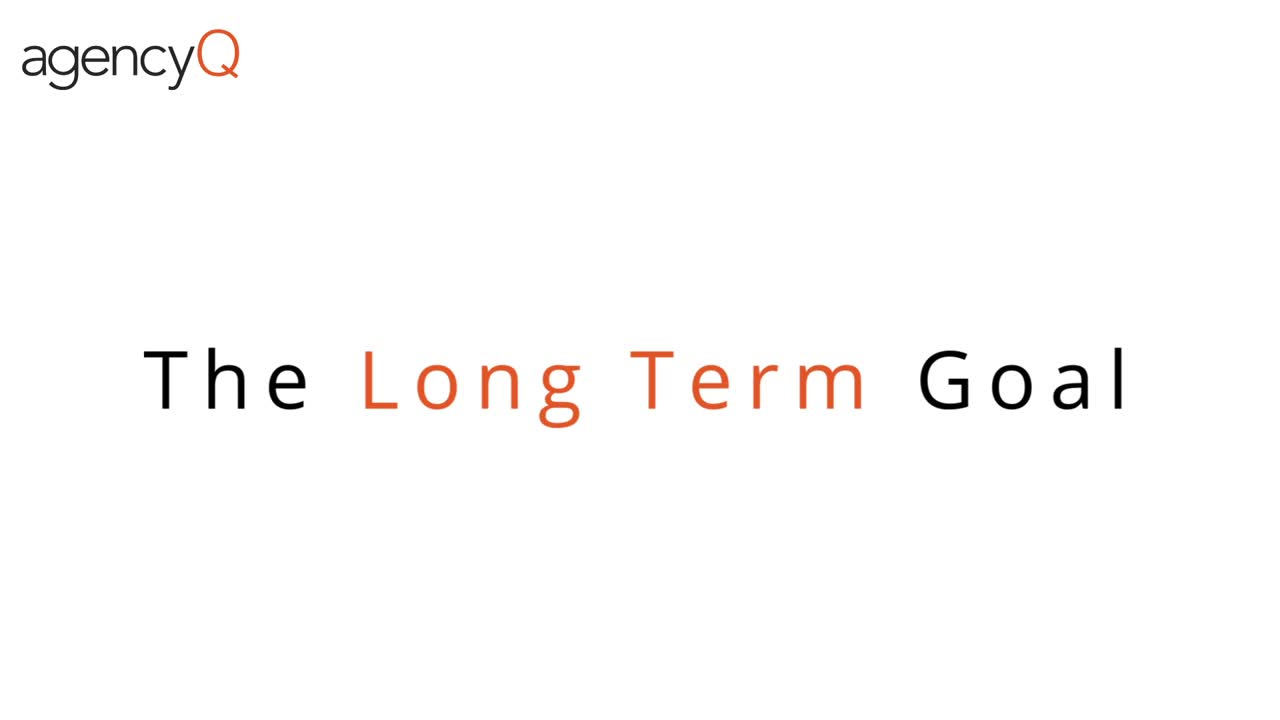 Design Thinking Video Series: The Long Term Goal