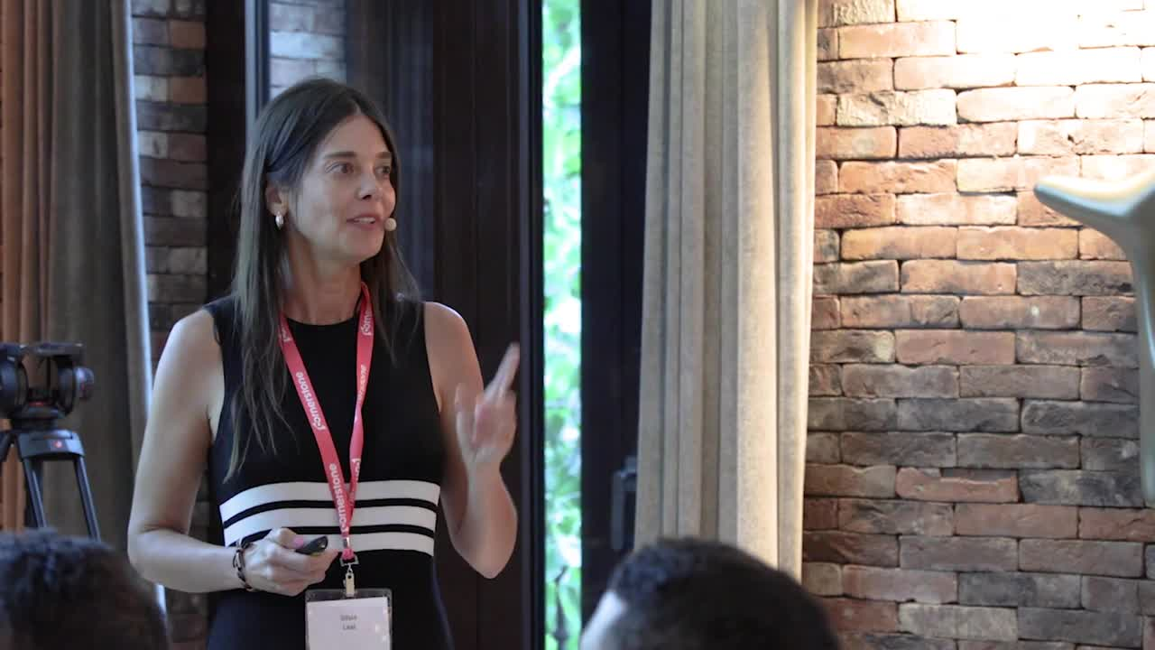 Fresh Thinking con Silvia Leal: e-renovarse es una oportunidad