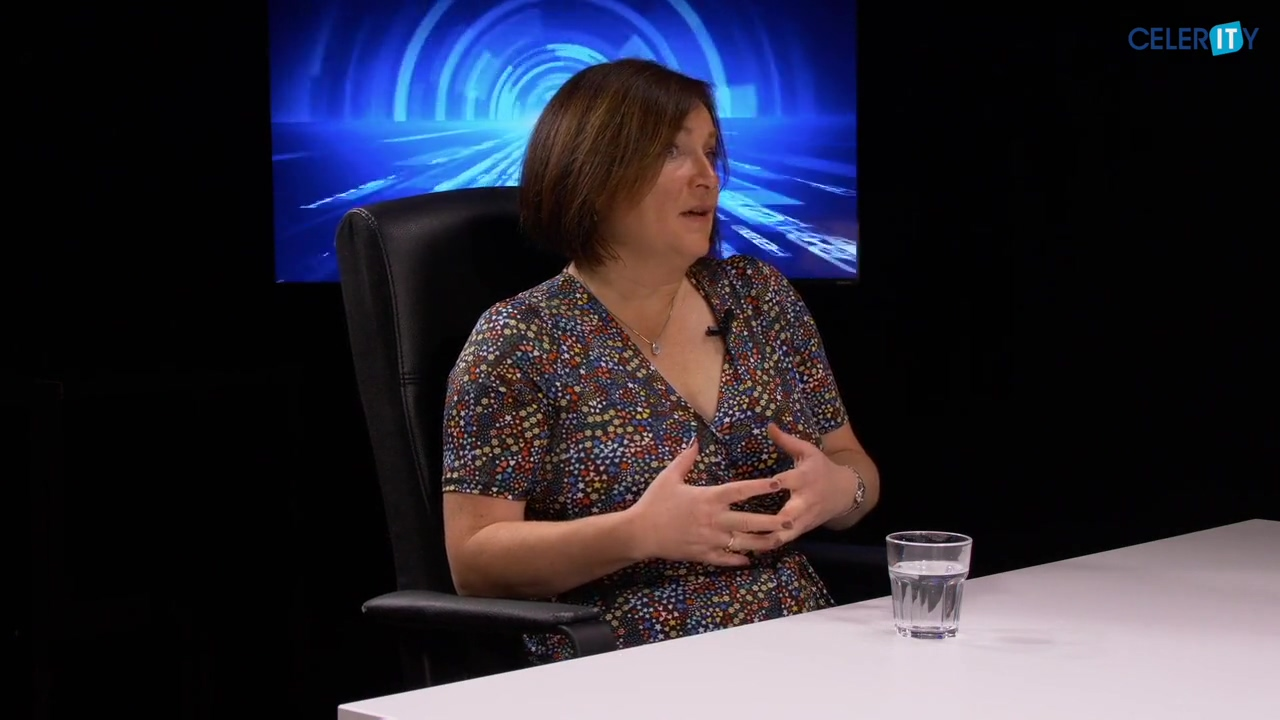 Security Panel – The Cybersecurity Show – S1E8
